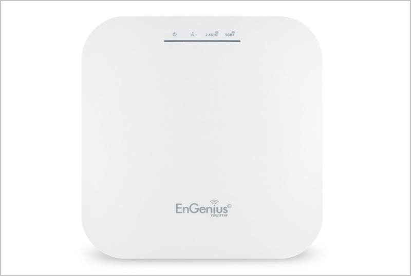 Punto de acceso de EnGenius.