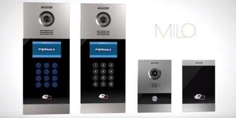 MEET: La tecnología de videoportero IP para el nuevo hogar digital