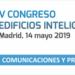 Libro de Comunicaciones V Congreso Edificios Inteligentes