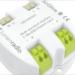 Nueva solución inalámbrica para la configuración de las iluminarias de interiores y exteriores