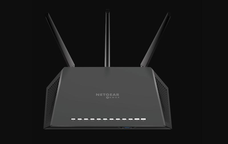 Router de Netgear.