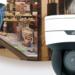Mini PTZ, la cámara de videovigilancia con una imagen nítida en cualquier situación lumínica