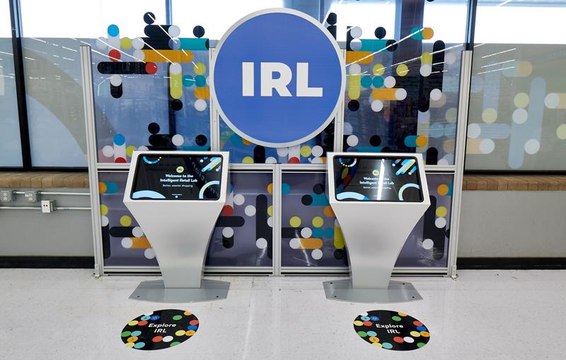 Dos puntos de información para conocer más a IRL.