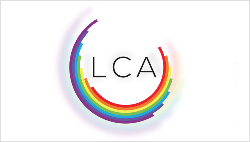 Logo de la Light Communications Alliance.