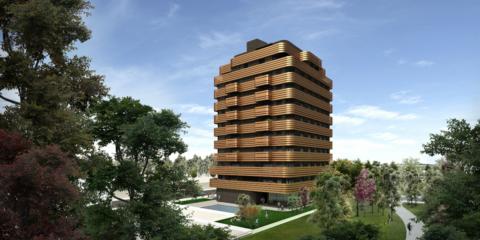 Residencial Torreveral