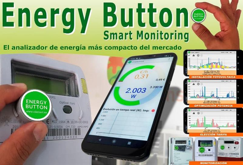 Figura 4. Energy Button para todos los contadores de compañía.