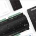 La solución Synergis IX combina en una única plataforma el control de accesos y la monitorización de intrusos