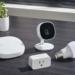 La nueva cámara SmartThing proporciona una máxima seguridad con ayuda de las bombillas inteligentes
