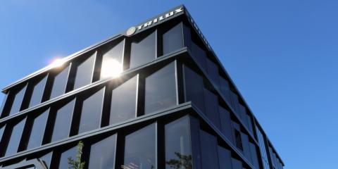 Trilux Light Campus en Colonia, un edificio inteligente para experimentar las tendencias futuras de la iluminación