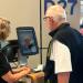 El Aeropuerto Internacional Dallas Fort Worth cuenta con un nuevo sistema de reconocimiento facial
