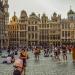 Bruselas comienza un proyecto de modernización de los edificios antiguos para obtener ahorro energético