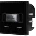 KNX TL-Pr-UP Touch, el detector de presencia capaz de convertirse en pulsador para ofrecer diversas funcionalidades