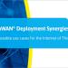 Disponible el documento 'Deployment Synergies' para mostrar las ventajas de la fusión entre Wi-Fi y LoRaWAN