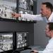 Gestión integral para la monitorización de videocámaras en pequeños y grandes espacios