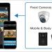 Las cámaras móviles y corporales disponen de una plataforma integral con IA para su gestión
