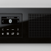 La nueva versión de Smart Radio DAB+ de Jung se integra en el sistema de automatización del edificio