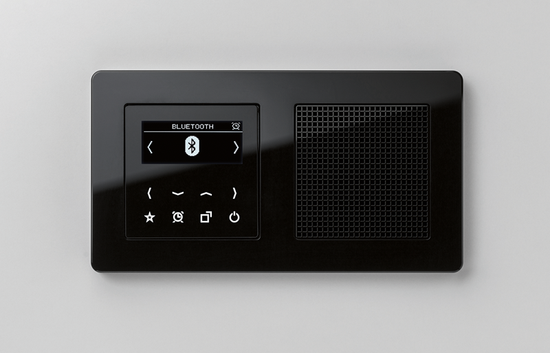 Smart Radio DAB+ de Jung.
