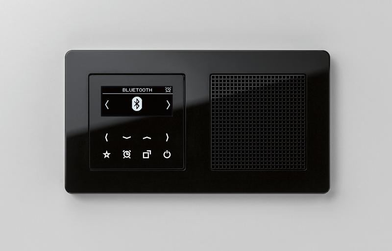 Smart Radio DAB+ de Jung.