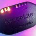 Luminair 3, aplicación compatible con los dispositivos de control de iluminación MoonLitey TimoTwo