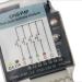 El módulo IDNG-P4P de Normagrup conecta cuatro pulsadores y es compatible con el sistema Normalink