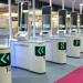 La red de aeropuertos de Japón instalará 66 puertas automáticas adicionales con reconocimiento facial