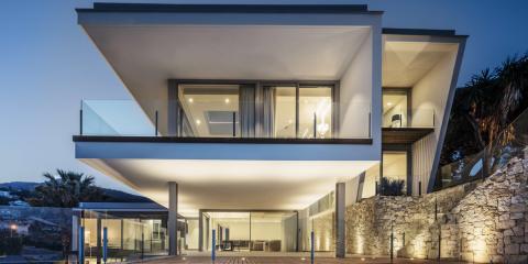 Confort, seguridad y ahorro energético, puntos claves de la vivienda inteligente Casa VN
