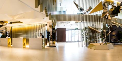 El Hotel Sofía de Barcelona renueva sus instalaciones lumínicas con Signify para ofrecer una experiencia personalizada