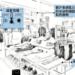 Ecomt instala sistemas de monitorización de la energía en las tiendas de Inditex en China