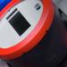 Un contador de agua utiliza la medición ultrasónica basada en el protocolo LoRaWAN