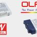OLFER lanza el módulo Mean Well para la gestión de la iluminación con BLE