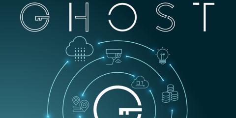 Proyecto Ghost, la consolidación de la seguridad de los hogares inteligentes europeos basada en blockchain