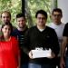 Investigadores de la Universidad de La Plata crean un prototipo para reducir el consumo energético en edificios