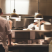 La tecnología LoRaWAN se aplica en los restaurantes para garantizar la calidad de los alimentos