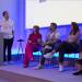'Nuevas visiones de la luz', las conferencias y charlas de Simon en el showroom de A Coruña