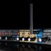 Nuevo mezclador de audio compacto con Bluetooth para reproducir audio desde dispositivos móviles