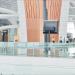 El Aeropuerto Internacional de Pekín-Daxing dispone de iluminación inteligente con ajuste por luz diurna