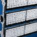 La luminaria Altis LED Sport de Thorn permite la integración en los sistemas de control de iluminación DMX y DALI
