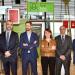 El aeropuerto de Madrid acoge un proyecto piloto de reconocimiento facial para el control de la seguridad