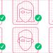 Nueva plataforma que combina el reconocimiento de iris con la biometría facial para aumentar la seguridad