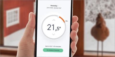 Usuarios de la región noruega de Møre og Romsdal contarán con una solución inteligente de control de agua y calefacción