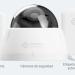 Un conjunto de sensores utiliza las ventajas de las cámaras de seguridad para su actualización y acceso a la nube
