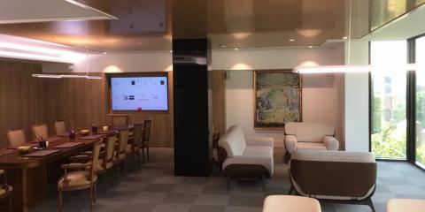 Las oficinas del futuro incorporan la iluminación inteligente con Human Centric Lighting para el confort de los empleados