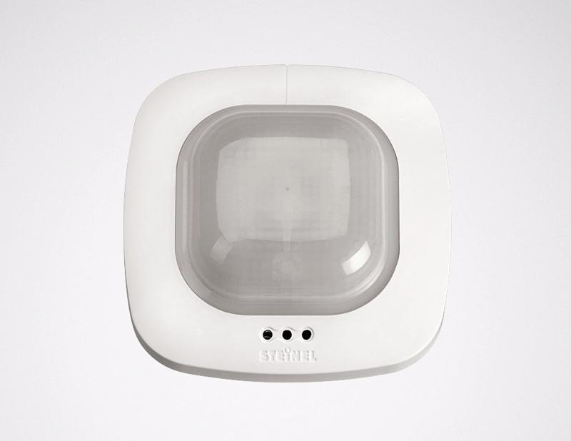 Sensor IR Quattro de Trilux.