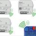 Actuadores RF incluyen KNX Secure Data para proteger el envío de datos entre los dispositivos inteligentes
