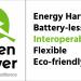 El nuevo logotipo Green Power de Zigbee Alliance autentifica a los dispositivos con recolección de energía