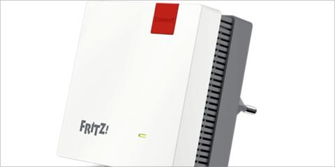 Nuevo repetidor de señal inalámbrica que proporciona una velocidad de transmisión de datos de hasta 1.200 Mbps
