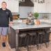 La Fundación Gary Sinise en EE.UU. dona a un veterano del ejército una casa inteligente para facilitar su día a día