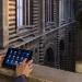 La Catedral de Siena dispone de luminarias inteligentes inalámbricas que iluminan a más de 25 metros de altura