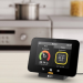 Pantalla doméstica y termostato inteligente, la fusión de las tecnologías para medir el consumo energético