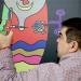 Los mecanismos inteligentes de ROBOTBAS forman parte de un proyecto artístico en el Nakar Hotel en Palma de Mallorca